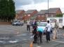 Charity Car Wash 2012