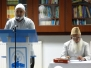 Imam Saaed Thanks Ceremony